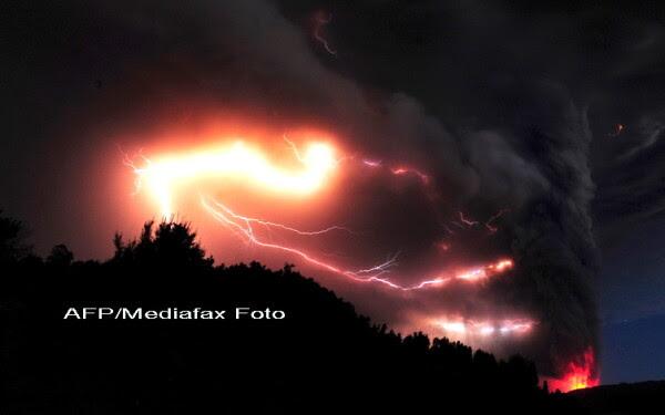 Vulcanul Puyehue