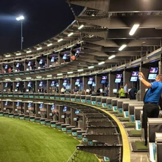 Sports:  Topgolf is coming to downtown Fort Worth in 2016 | GuideLive