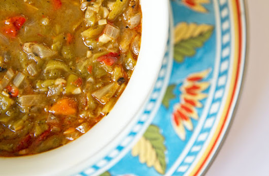 New Mexico Green Chile (with recipes) from MJ's Kitchen