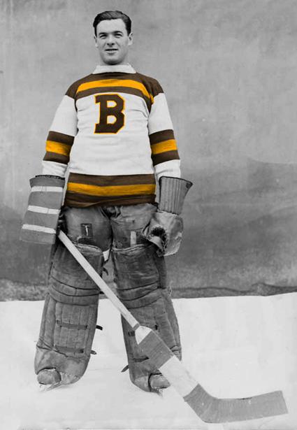 Boston Bruins 32-33 jersey