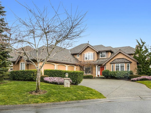27183 SE 26th Place, Sammamish Property Listing