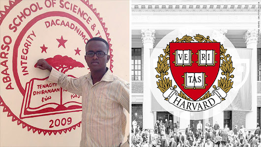 Somaliland to Ivy League: How one African school gets kids into top U.S. universities