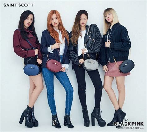blackpink  st scott london omona  didnt endless