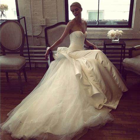 Zac Posen Launches Bridal Collection   BridalGuide