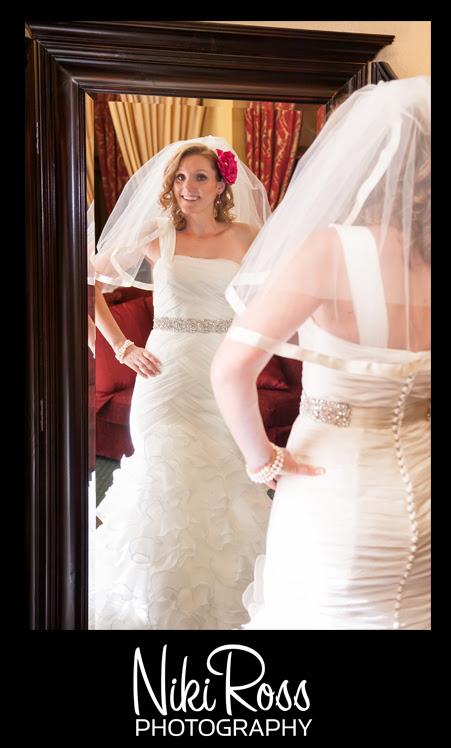 BrideMirror