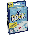 Hasbro B0966 Rook Card Game