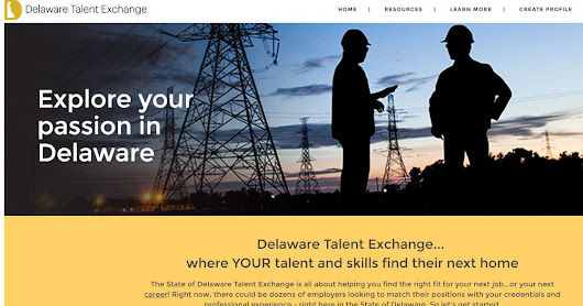 Delaware has new tool for dealing with layoffs