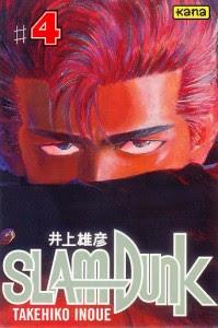 Slam Dunk volume 4