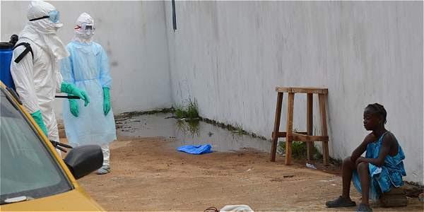 De los 113 trabajadores sanitarios que fueron infectados en Sierra Leona al menos 81 han muerto.