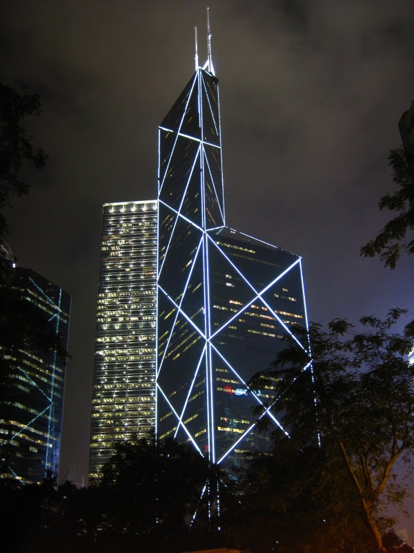 IMG 1070 600x800 14 Futuristic Building Designs in China