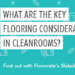 Flowcrete SA Dispels the Myths About Resin Flooring at DAS Conference 2016