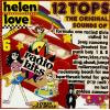 HELEN LOVE - radio hits vol 1