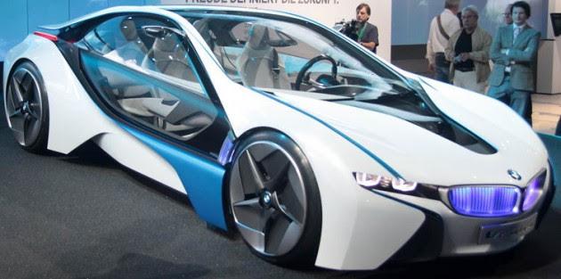 SAP desarrolla servicios de movilidad para el coche conectado