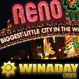 WinADay Casino Vacation Prize Winner Enjoys Weekend in Reno