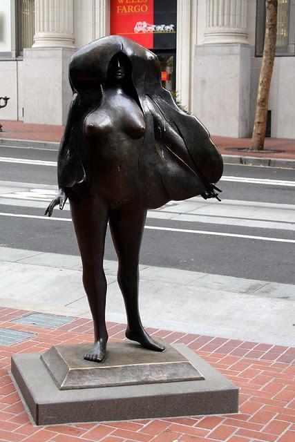 Kvinneakt