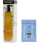Neutrogena Rain Bath 40oz w/Bonus Make-Up Remover Wipes 7ct