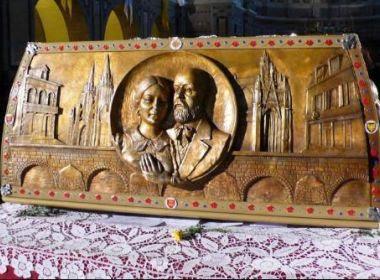 Vaticano aprova novas regras sobre autenticação e conservação de relíquias