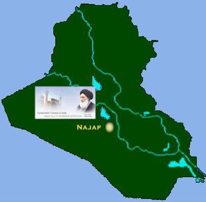 Iraq & Sistani