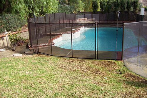 3 Reasons to Opt for A Removable Pool Fence - All-Safe Pool Fence & Covers