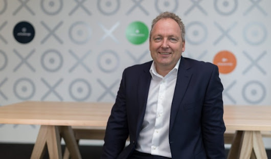'Bigger than the cloud' ... Xero makes first move towards automated accounting  |
