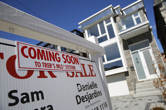 Should you pay down mortgage or invest? | Toronto Star