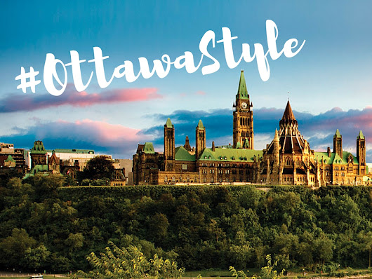 #OttawaStyle Update: New shops and designer stores in Ottawa