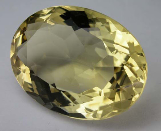 33 Types of Yellow Gemstones for Jewelry | Kamayo Jewelry
