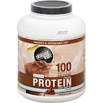 Designer Whey Protein, Chocolate - 4.4 lb