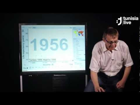 Rest In Peace Hans Rosling