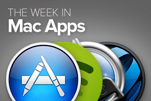 The Week in Mac Apps: Dance to your own groove with BeatLine, animate a story with Creature, and more | Macworld
