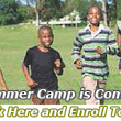 Special Summer Success Camp Offer!