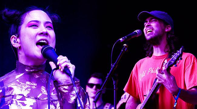 New Indie Music This Week Sandy Alex G Bon Iver Whitney
