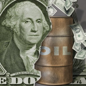 Get Ready For The Death Of The Petrodollar