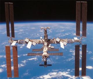 Suni Williams la mujer que más tiempo ha permanecido en el espacio