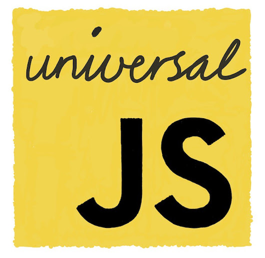 Presentation - JavaScript - The Universal Platform?