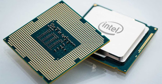 A security hole has been present in Intel processors for the past 10 years – HiTechGazette