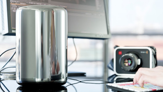 Apple's aging Mac Pro is falling way behind Windows rivals - News
