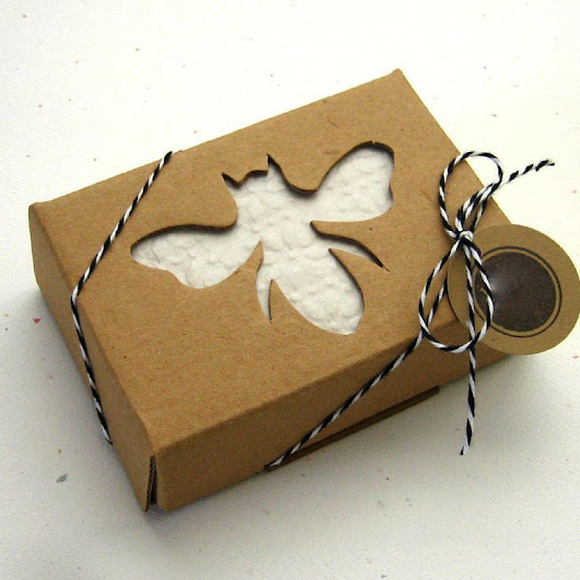 5 Things You Did Not Know About Cardboard Soap Boxes!