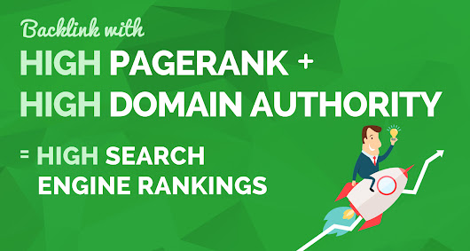 List Backlink High Pagerank Dofollow PR 8 +