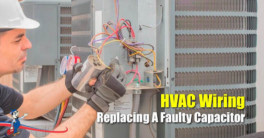 What Should You Do if You Have a Faulty Capacitor?