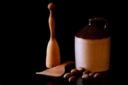 Primitive Fine Art FOOD Still Life Photography by EverAfterImages