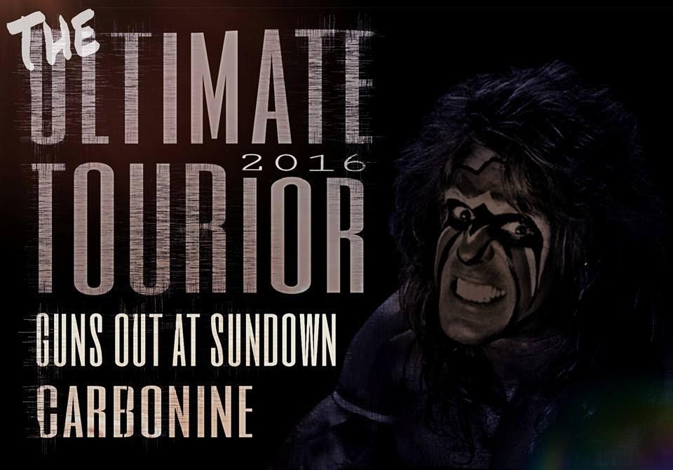 www.facebook.com/carboninemusic