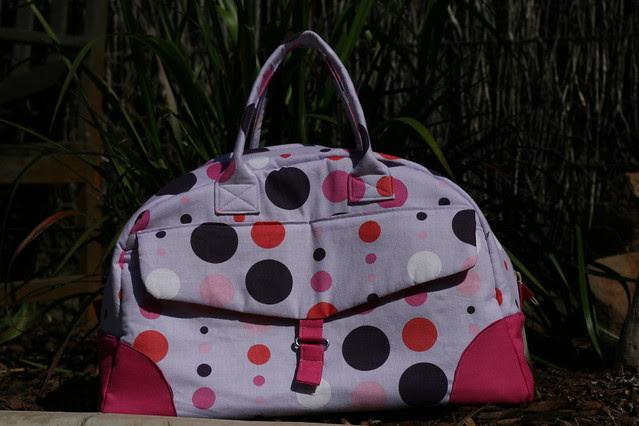 A bag for Gemma