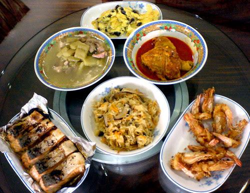 Homecook FOOD