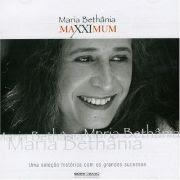 Maxximum: Maria Bethânia