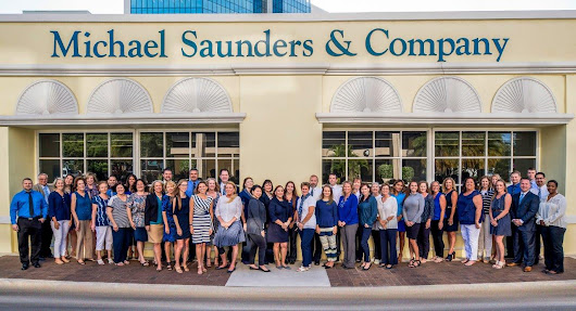The People of Michael Saunders & Company