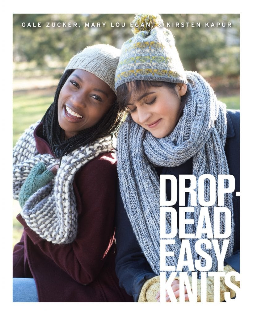 Drop Dead Easy Knits_mini