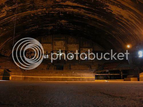inside uline in washington dc