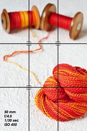 Memahami Rule of Thirds Dalam Fotografi