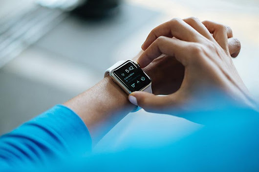 Data breaches through wearables put target squarely on IoT in 2017
